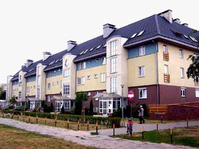 mieszkania Wrocław-Zakrzów, ul. Świeradowska